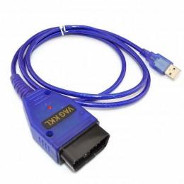 Адаптер VAG KKL ( USB-OBD II )