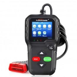 Автосканер KONNWEI KW 680