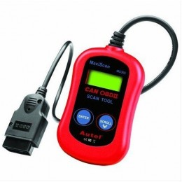 Автосканер MS-300 OBD2/CAN
