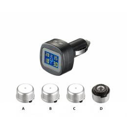 Система контроля давления в шинах TPMS T80-TS02