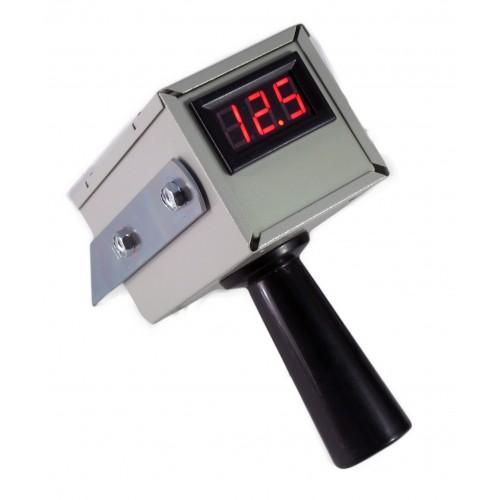 Электронная нагрузочная вилка НВ-05 с электронным дисплеем