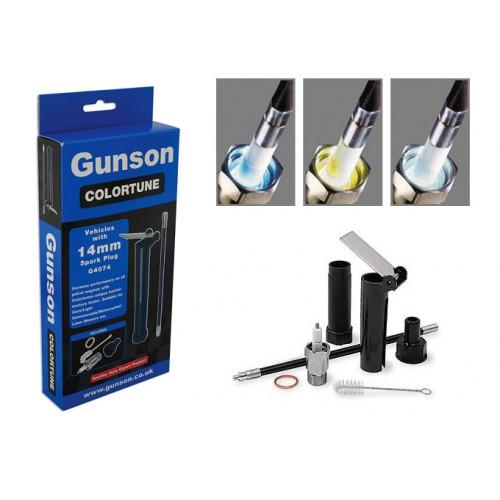 Индикатор качества смеси Ganson 14mm