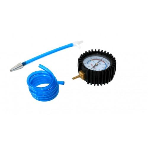 Измеритель вакуума и давления топливных насосов TOPAUTO 15121