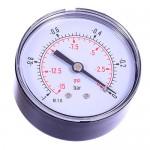 Измерители вакуума