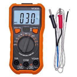 Мультиметр цифровой VC835 ( автодиапазонный )