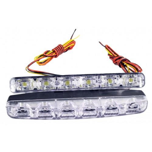 Ходовые огни Вымпел DRL-HP-6