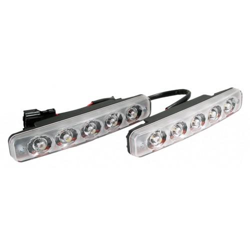 Ходовые огни Вымпел DRL-HP-L5