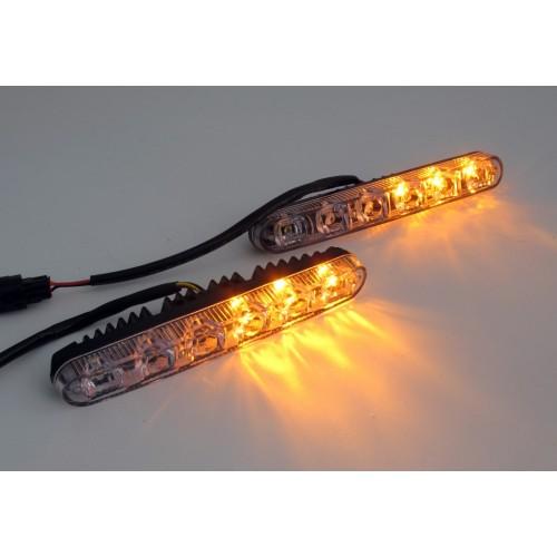 Ходовые огни НПП Орион DRL-HP-X6