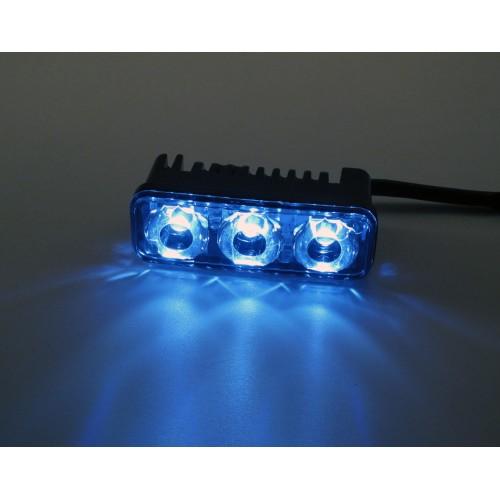 Ходовые огни Вымпел DRL-HT3-18W