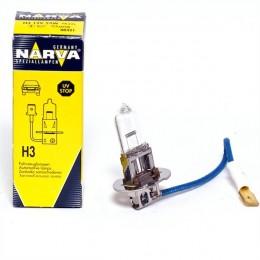 Лампа NARVA 12В, 55 ВТ, H-3