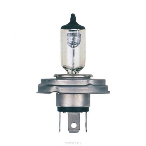 Лампа NARVA 12В, 60 ВТ, H-4 rallye