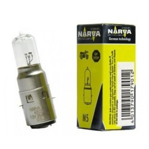 NARVA M5, 25W (BA20D)
