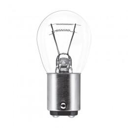 Лампа накаливания Osram 12V P21/4W BAZ15d (со смещенным цоколем)