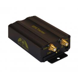 Треккер GSM/GPRS/GPS 103А для автомобиля