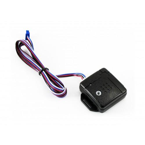 Датчик удара для сигнализации Z09 (2х уровневый)