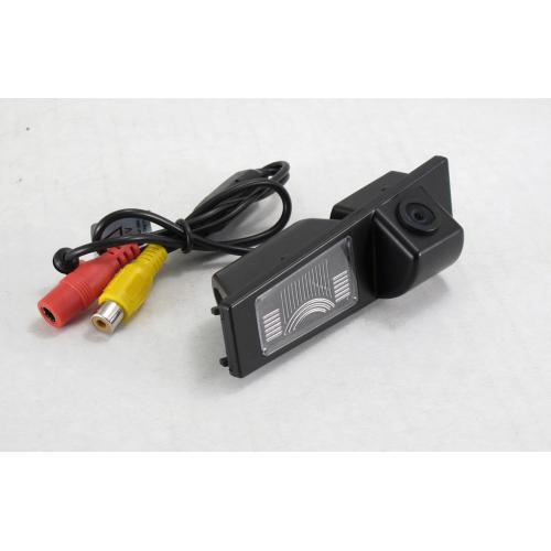 Камера заднего вида Quantoom KCC-0570