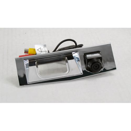 Камера заднего вида Quantoom KCS-0853