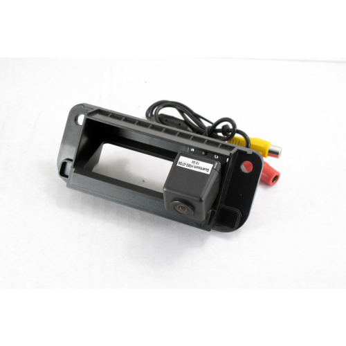 Камера заднего вида Quantoom KМС-0705