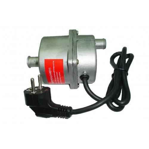 Гольфстрим-5Х с помпой (1.5 кВт, 2 кВт)
