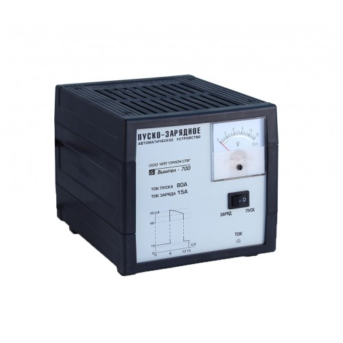 Пуско-зарядное устройство Вымпел-700