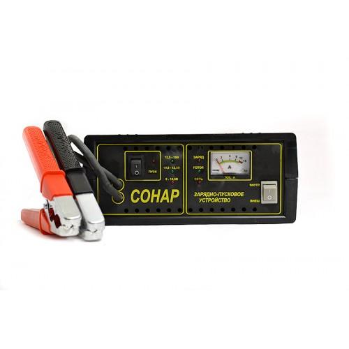 Пуско-зарядное устройство СОНАР УЗП 211