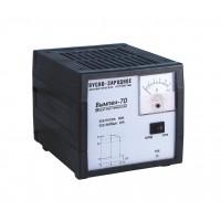 Автоматическое пуско-зарядное устройство Вымпел-70 (12В/80А)