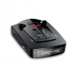 Радар-детектор Sho-me G-475 с GPS модулем