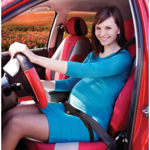 Ремень безопасности Фэст для беременных