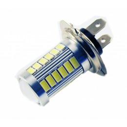 Светодиодная лампа H4 33SMD (5630) WHITE