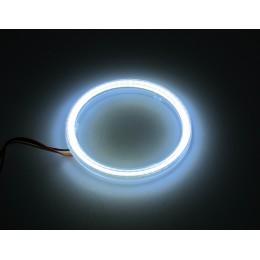 Светодиодный модуль LED RING 80 MM COB (КОЛЬЦО) WHITE