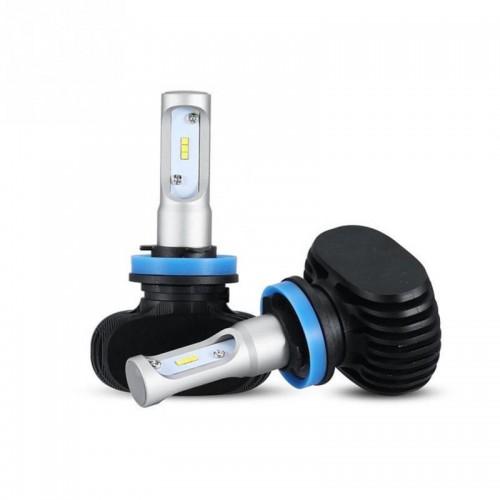 Лампы LED EXPOSER S1 - H11 (2 ШТ.)