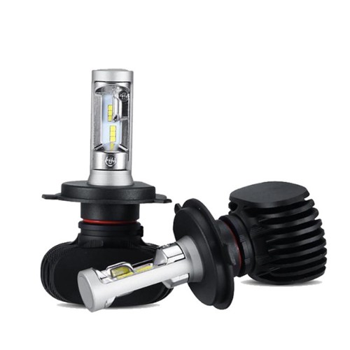 Лампы LED EXPOSER S1 - H4 (2 ШТ.)
