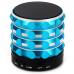 Портативная колонка K2 (Bluetooth, MP3)