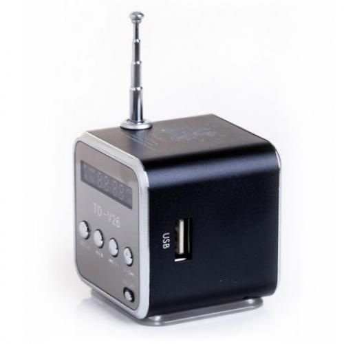 Digital Spiaker TD-V26
