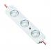 Светодиодный модуль 3 LED SMD 2835 1.5Вт