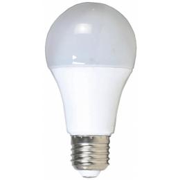 Лампа A60, E27, 7W, теплый/холодный свет