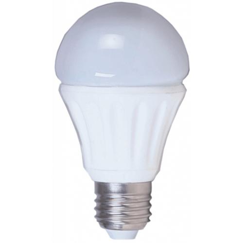 Лампа A60, E27, 9W, теплый/холодный свет