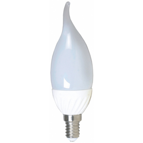 Лампа F37, E14, 4W, теплый/холодный свет