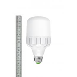 Лампа T75, E27, 28W, холодный свет