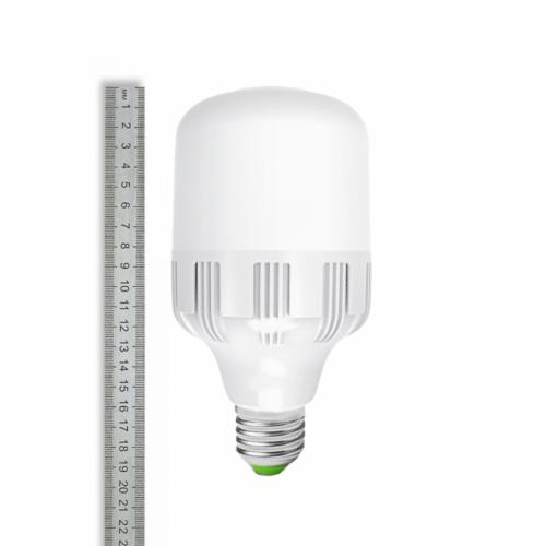 Лампа промышленная T75, E27, 48W, холодный свет
