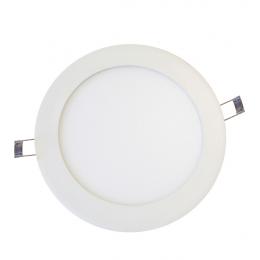 Светильник потолочный (точечный) круглый 4Вт, холодный свет