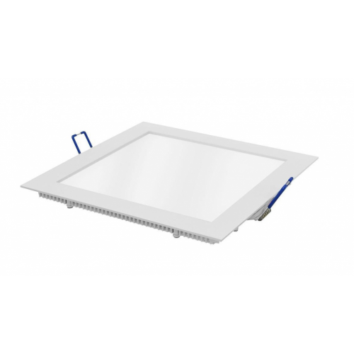 Светильник потолочный квадратный (от 12Вт до 24Вт), белый свет