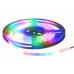 Светодиодная лента 60 LED3528, 12В, 5м, IP65, разные цвета