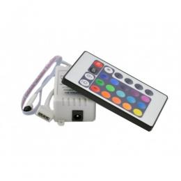 Контроллер RGB с ИК пультом