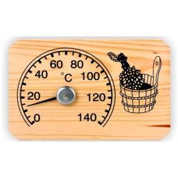 Термометр для бани и сауны ТБС-70