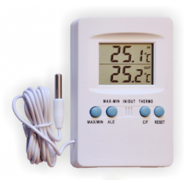 Термометр двух зонный ТЕ-102, ТЕ-807