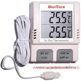 Термометр электронный ТЕ-1125