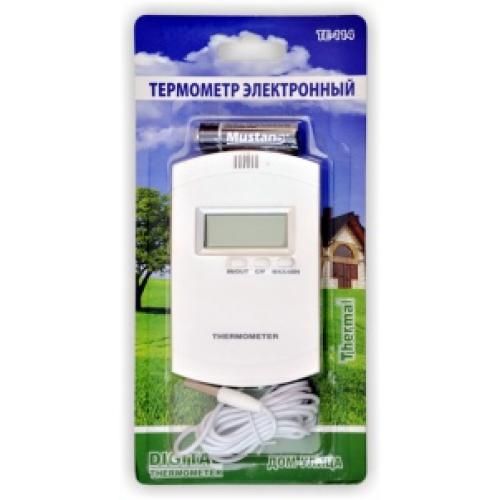 Термометр электронный ТЕ-114