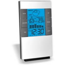 Термометр-гигрометр (метеостанция) ТЕ-260