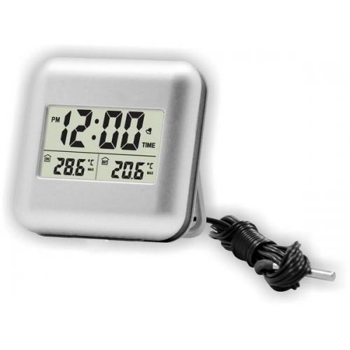 Термометр двух зонный ТЕ-510